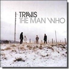 The Man Who [CD]