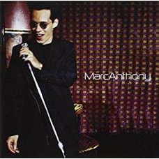 Marc Anthony [CD]