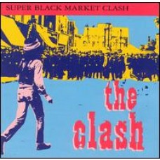 Super Black Market Clash [CD]