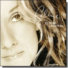 All the Way... A Decade of Song [CD]