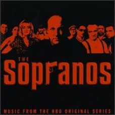 The Sopranos [CD]