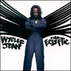 The Ecleftic [CD]
