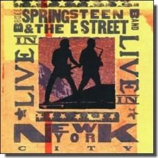 Live In New York City [2CD]