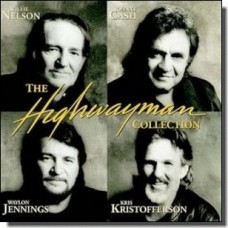 The Highwayman Collection [CD]