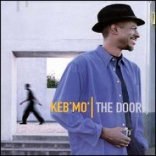 The Door [CD]