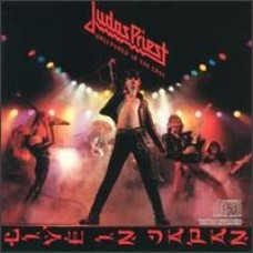 Unleashed in the East (Live in Japan) [CD]