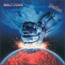 Ram It Down [CD]