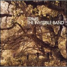The Invisible Band [CD]