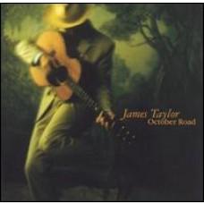 October Road [CD]