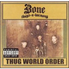 Thug World Order [CD]