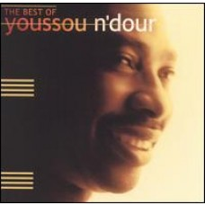 7 Seconds: The Best of Youssou N'Dour [CD]