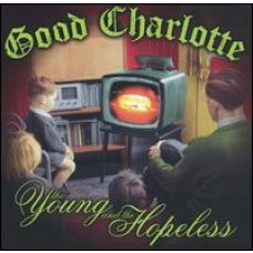 Young and the Hopeless [CD]