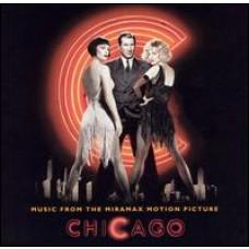 Chicago [CD]
