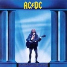 Who Made Who [LP]