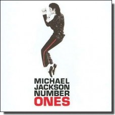 Number Ones [CD]