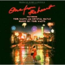 One from the Heart (OST) [CD]