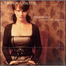 Polaroids: A Greatest Hits Collection [CD]