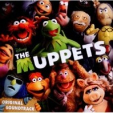 The Muppets [CD]