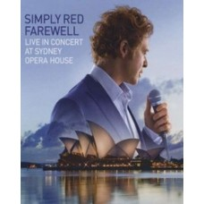 Farewell - Live In Concert At Sidney Opera House [Blu-ray]