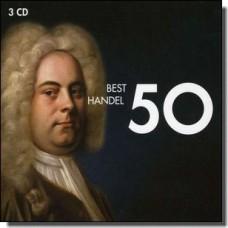 50 Best Händel [3CD]