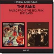 Classic Albums [2CD]