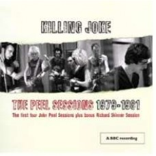 The Peel Sessions 1979-1981 [CD]
