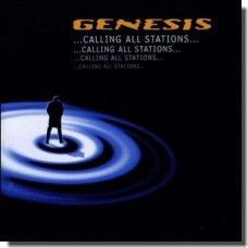 Calling All Stations [CD]