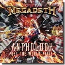 Anthology: Set the World Afire [2CD]