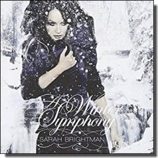 A Winter Symphony [CD]