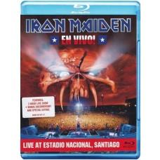En Vivo! [Blu-ray]