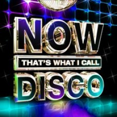 Now That's What I Call Disco [3CD]