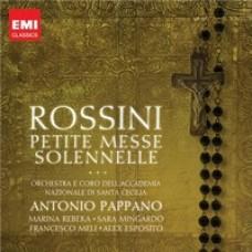 Petite Messe Solennelle [2CD]