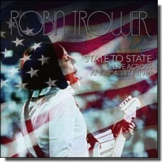 State To State: Live Across America 1974-1980 [2CD]