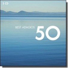 50 Best Adagios [3CD]