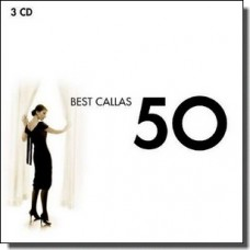 50 Best Callas [3CD]