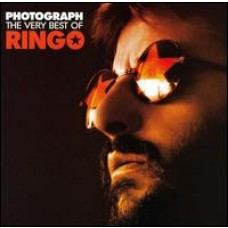 Photograph: The Very Best of Ringo Starr [CD+DVD]