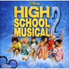 High School Musical 2 [CD]