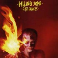 Fire Dances [CD]
