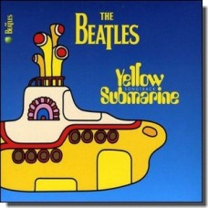 Yellow Submarine Songtrack [CD]