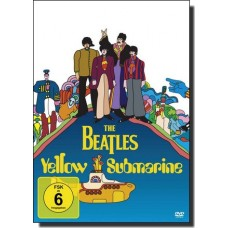 Yellow Submarine [DVD]