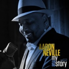 My True Story [CD]