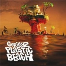 Plastic Beach [CD]