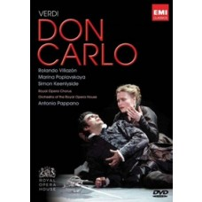 Don Carlo [2DVD]