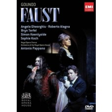 Faust [2DVD]