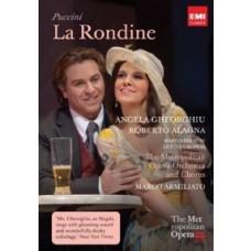La Rondine [DVD]