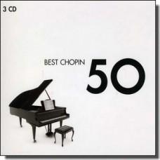 50 Best Chopin [3CD]