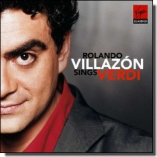 Sings Verdi [CD]