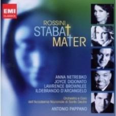 Stabat Mater [CD]