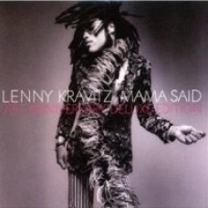 Mama Said [21st Anniversary Edition] [2CD]