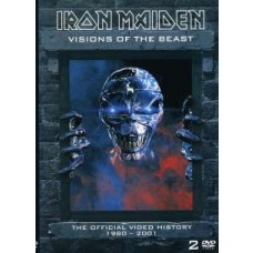 Visions of the Beast [2DVD]